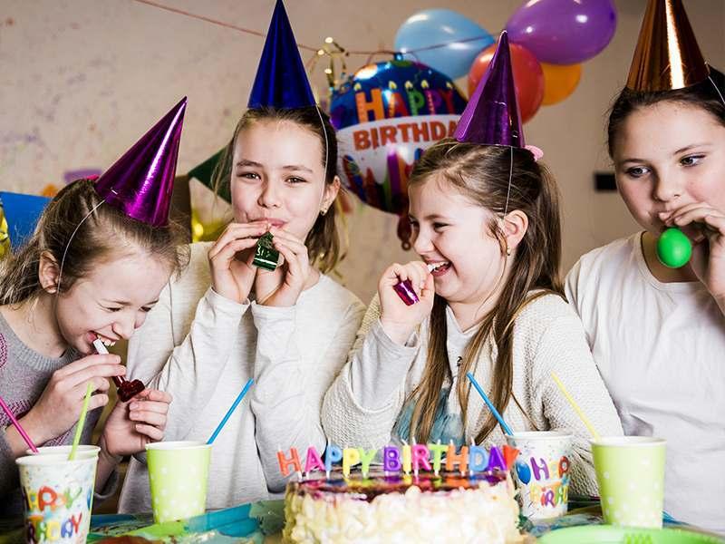 BirthdayParties 1, Tersak's Family Martial Arts Academy Jacksonville FL