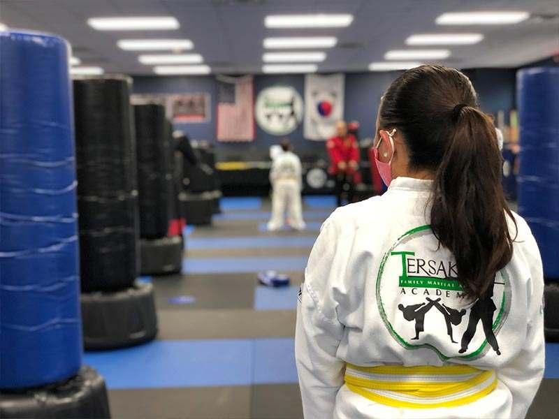 kids martial arts classes in Jacksonville