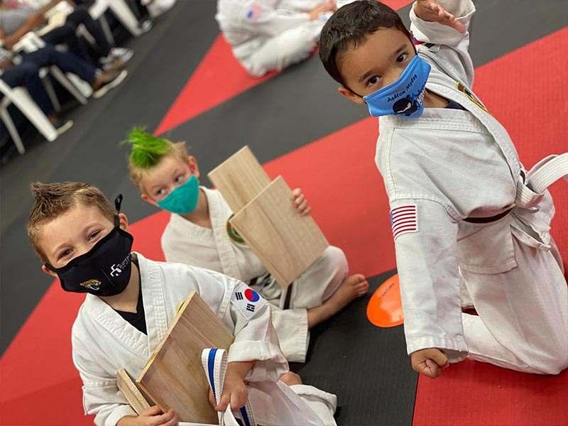 P3, Tersak's Family Martial Arts Academy Jacksonville FL