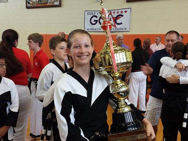 teen martial arts classes in Jacksonville